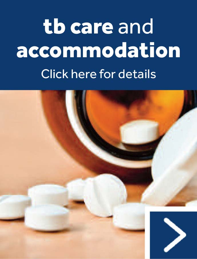 TB Care and Accommodation