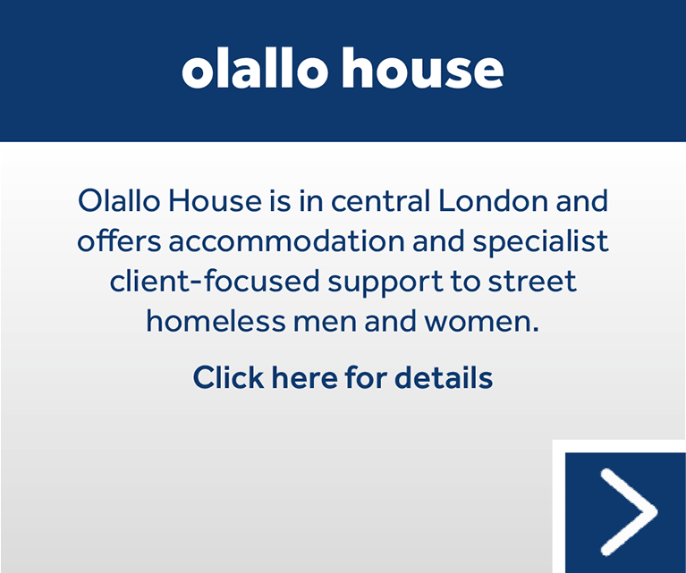 Olallo House