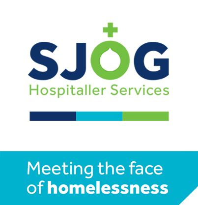 SJOG Homeless and Modern Slavery Services